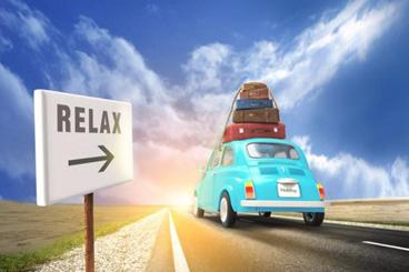 rilassati anche tu durante le ferie con la Gangeri Travel