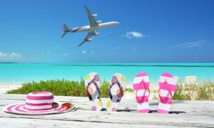 Voglia di vacanza
