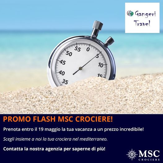 Promo Flash Msc